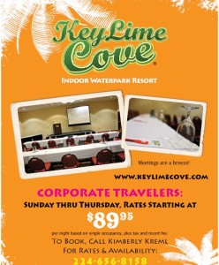 Key Lime Cove Information