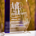 2017 AABE Award for Business Excellence